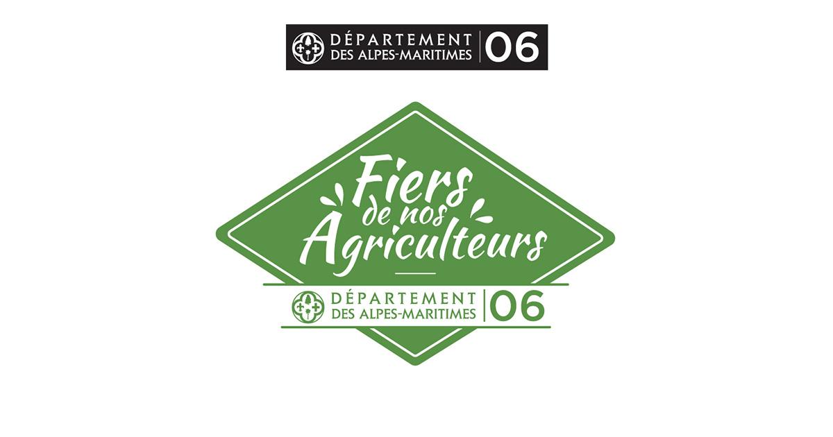 Label Fiers De Nos Agriculteurs Le Departement Aux Cotes Des Locaux