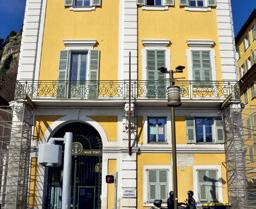 Plongez au coeur de l 39 histoire du port de nice for Architecte lunel