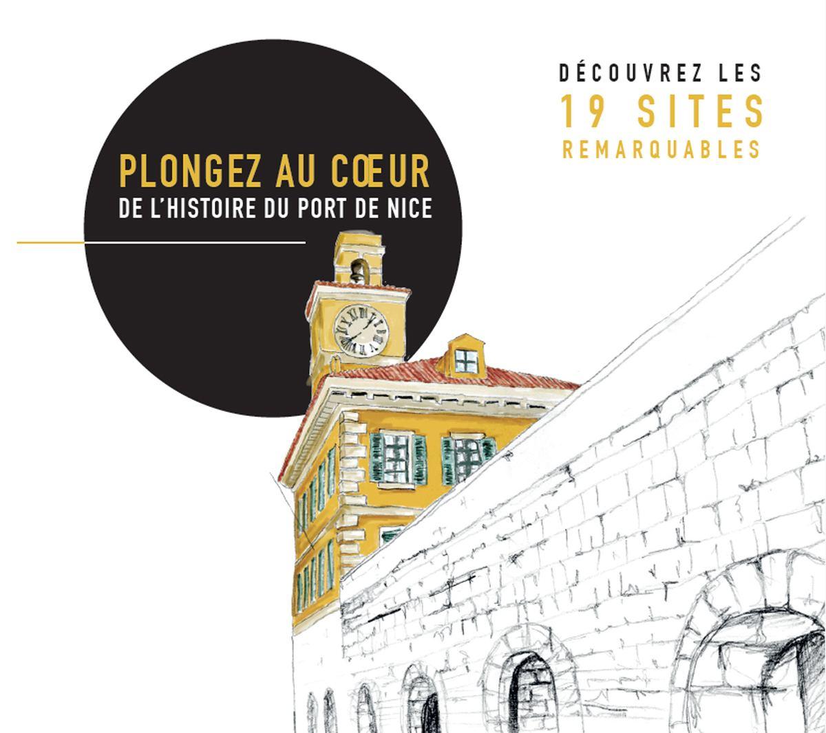 Plongez au coeur de l histoire du port de Nice - Département des  Alpes-Maritimes 900e5036f39d
