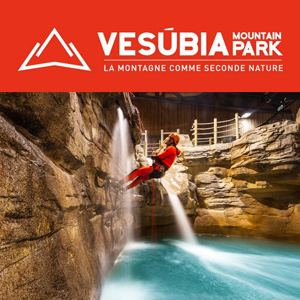 Vésubia Mountain Park